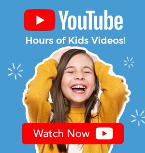 Find more fun on YouTube and get hours of ad-free videos for kids!