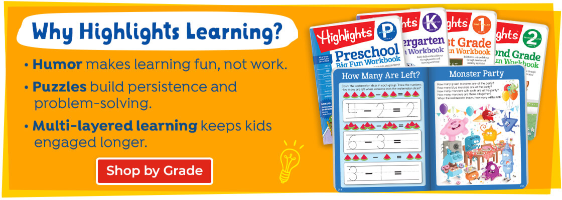 Get ready for school success next year with our new Back to School Learning Packs!