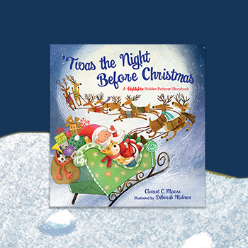 'Twas the Night Before Christmas | Story Time