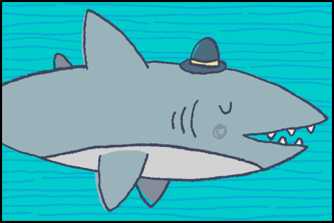 Ocean Life Ages 2–4
