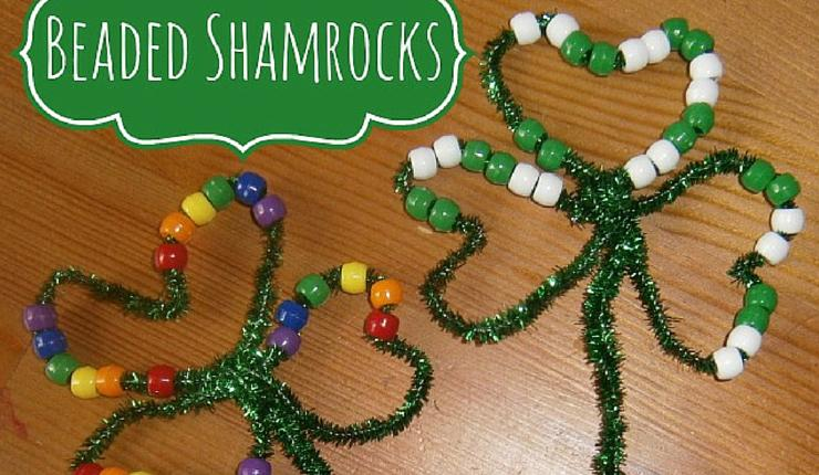 Shamrock Crafts