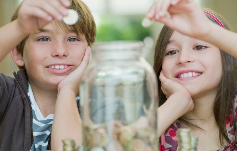 What Grade-School Kids Should Know About Dollars and Cents…