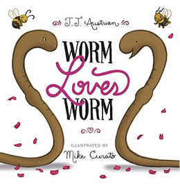 Worm Loves Worm