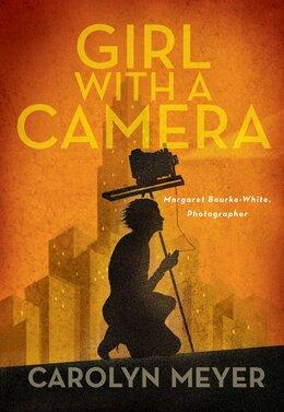Girl with a Camera | Women's History Month Books for Kids