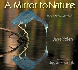 A Mirror to Nature | National Poetry Month Booklist