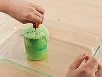 Bubbly Slime