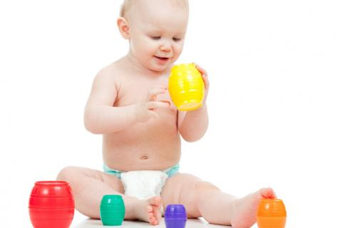 6 Fun Ways to Introduce Baby to Sizes