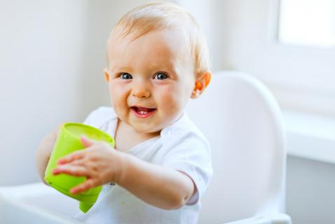 Kitchen Games for Babies and Toddlers