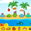 Collect rewards for solving puzzles