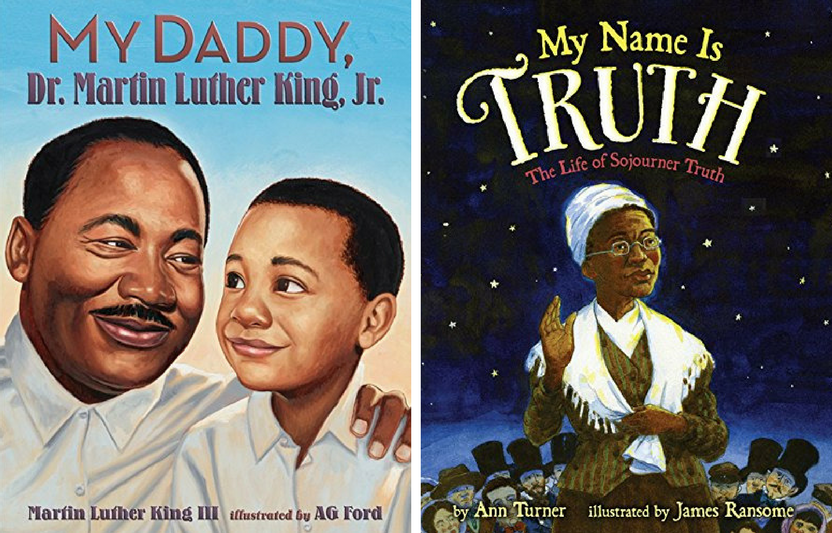 Books About Civil Rights Highlights For Children