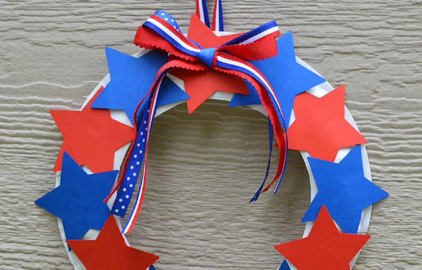 4th Of July Crafts Highlights